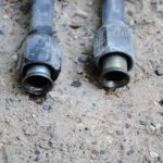 Right Hand Hydraulic Lines