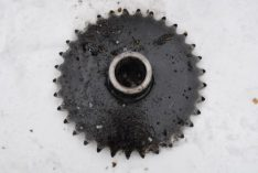 Sprocket #KV20639 - John Deere 280