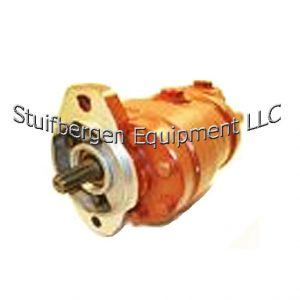 6698250 New Hydraulic Gear Pump for Bobcat 843 Skid Steer