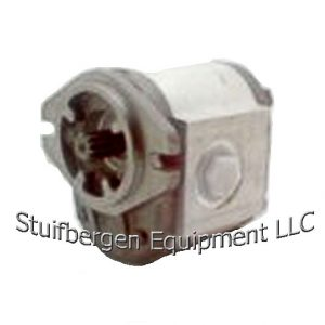 6673911 New Hydraulic Gear Pump for Bobcat 863, 863G, 864, 873, 873G, T200