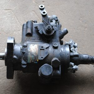 Injection Pump RE515384A - John Deere 240 Skid Steer