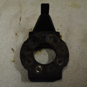 Hydraulic Pump Rotating Block Cover/Plate - CAT 252 Skid Steer