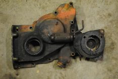 Timing Cover A39102 - Case G188 Gas Engine - Case 1737 Skid Steer
