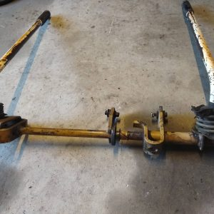 Steering Lever Assembly - Bobcat 632 Skid Steer