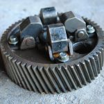 Used Governor Camshaft Gear – CAT 3034