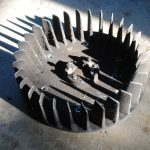 Used Fan – Bobcat 632