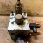 Used Lift Lock Valve 6664850 – Bobcat 751 Skid Steer